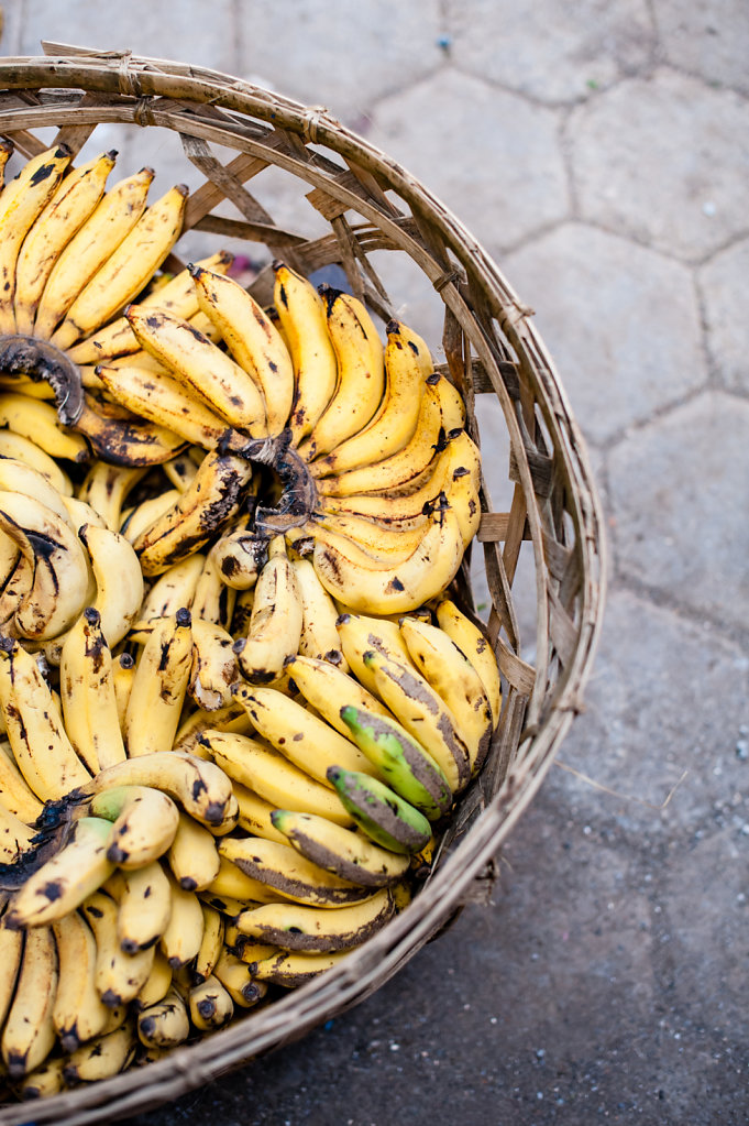 Bananas (Lombok - Indonesia)