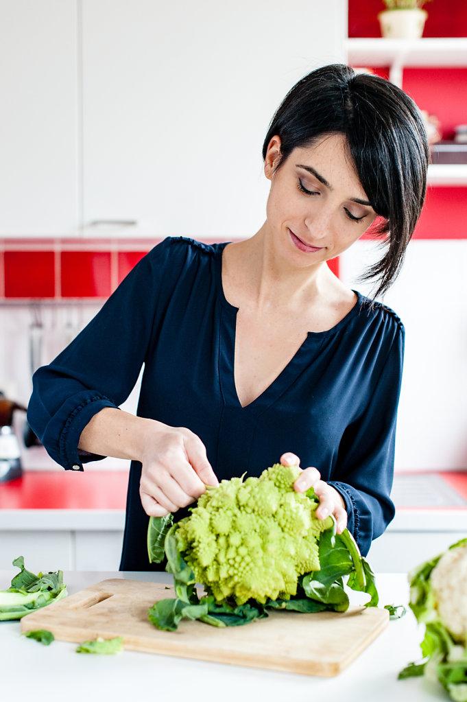 Emanuela Garau - Psychologue et nutrithérapeute Belgium