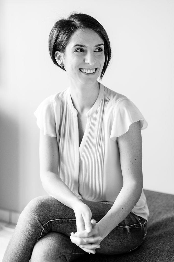 Nutritional Therapist Emanuela Garau / Belgium