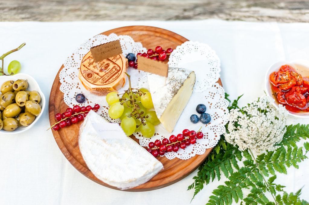 Cheese and Wine Sauvages (Brussels - Belgium)