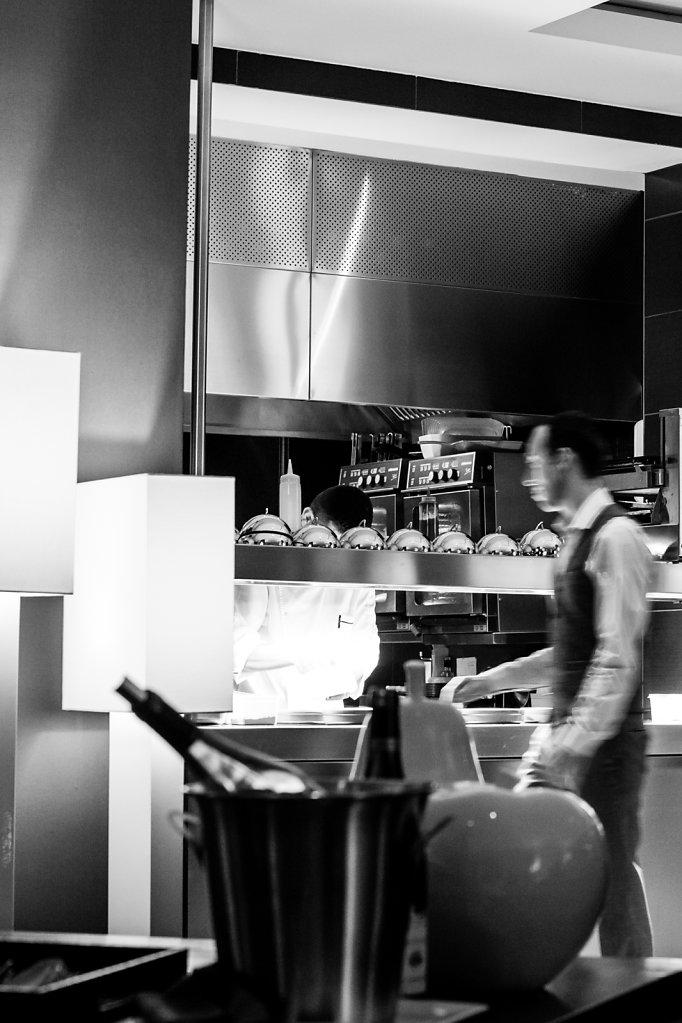 Pouic Pouic Restaurant (Chapelle-lez-Herlaimont - Belgium)