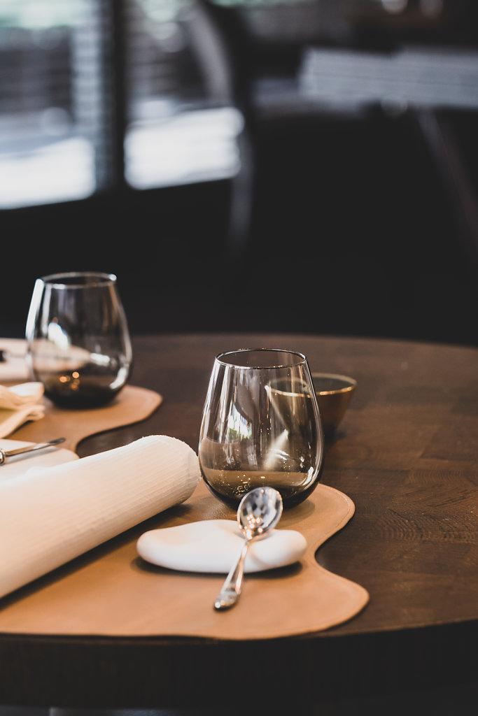 Bon-Bon Restaurant (Brussels - Belgium)