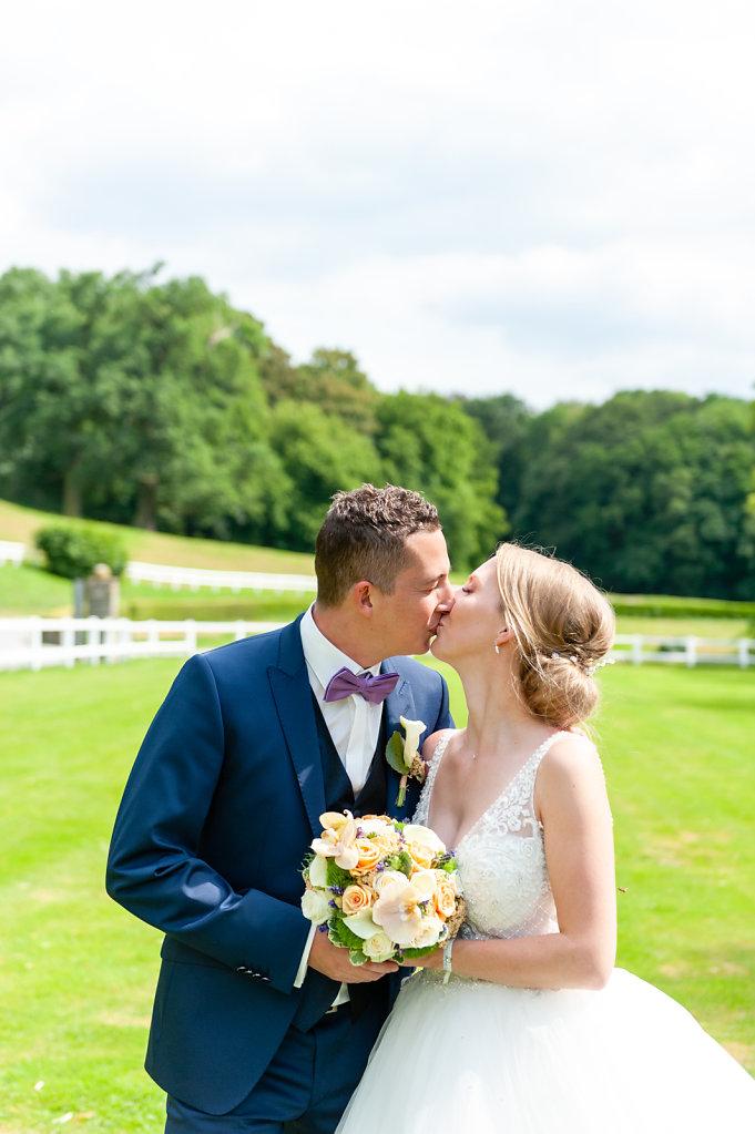Manon & Mathieu Wedding / Belgium