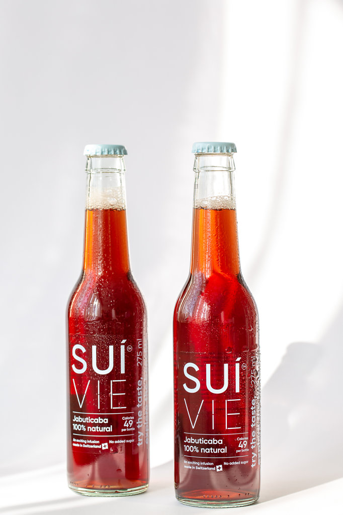 Suivie - Drinks